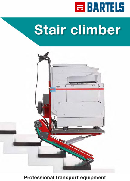 bartels stair climbers