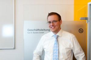 Interview mit Bartels-Geschäftsführer Sebastian Krayenborg -