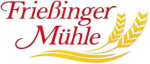 Referenzen und Anwenderberichte - Frießinger Mühle Logo