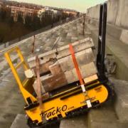 Movex modulares Treppensteiger Raupensystem Track-O Twin-Track 47