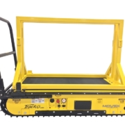 Movex modulares Treppensteiger Raupensystem Track-O Twin-Track 66 - Panel Support