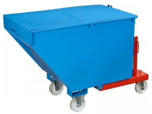 Bartels Kompakt-Kippbehälter