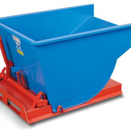 Bartels Minikipper, blau