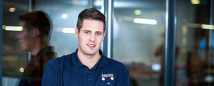 Bartels quality assurance