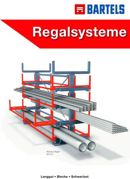 Bartels Regalsysteme